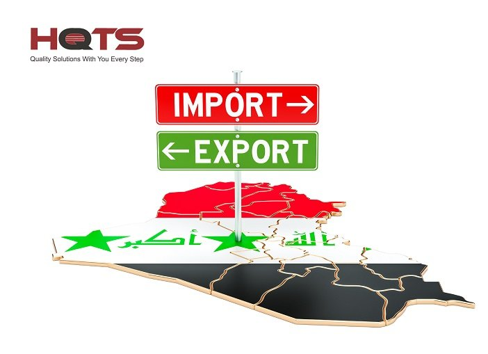 Challenges in Exporting to Iraq