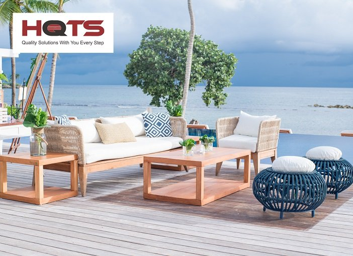 Outdoor Furniture Inspection