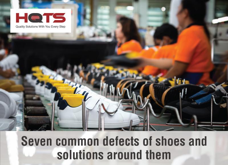 Shoes Defect